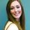 Samantha Chaffin - Editor-in-Chief